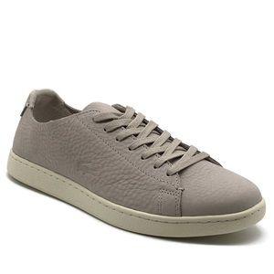 Lacoste Carnaby Evo 119 Women's Leather Sneakers